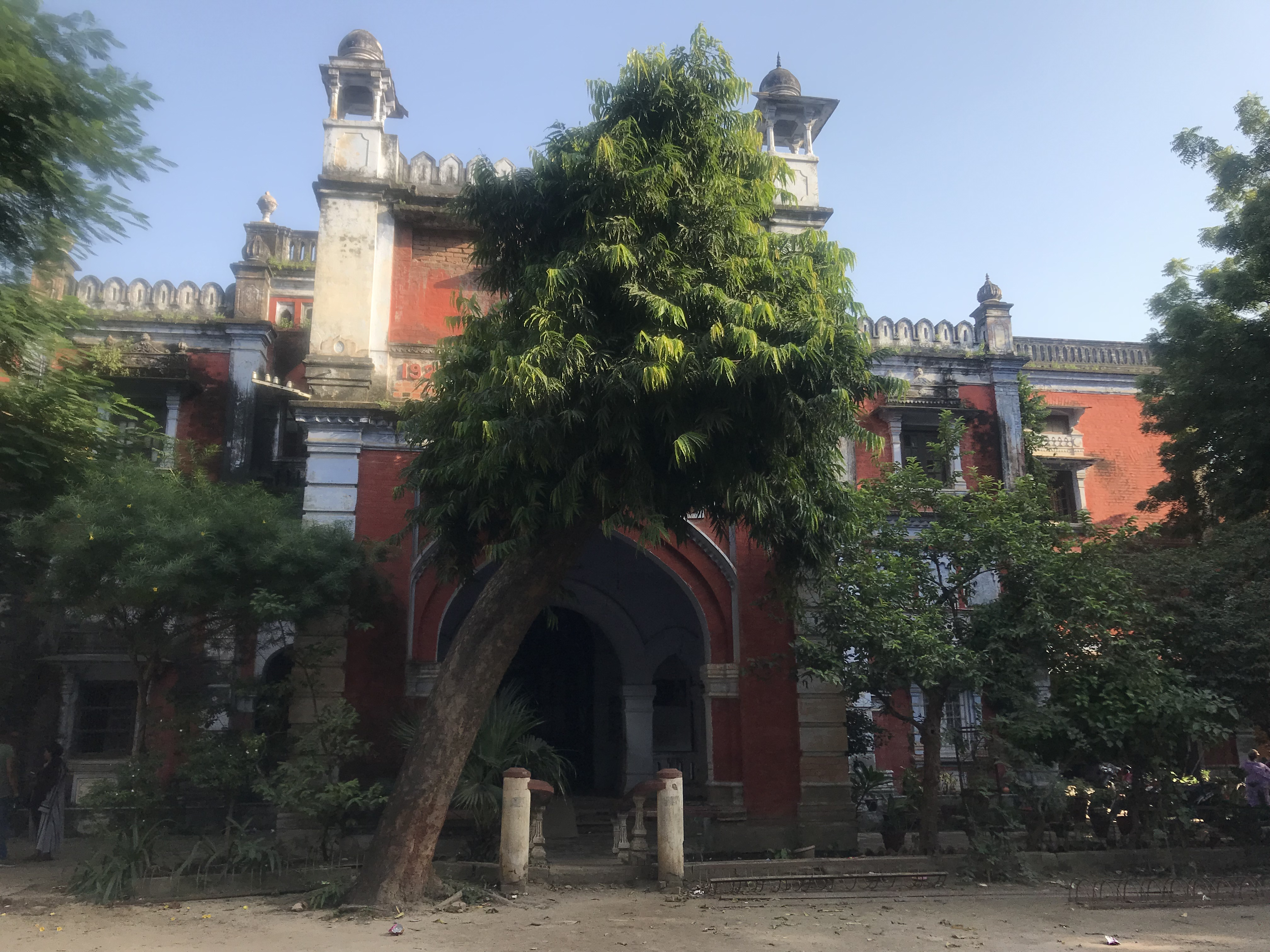 Kanpur U.P Locations Hunting for an upcoming feature film shooting in Kanpur